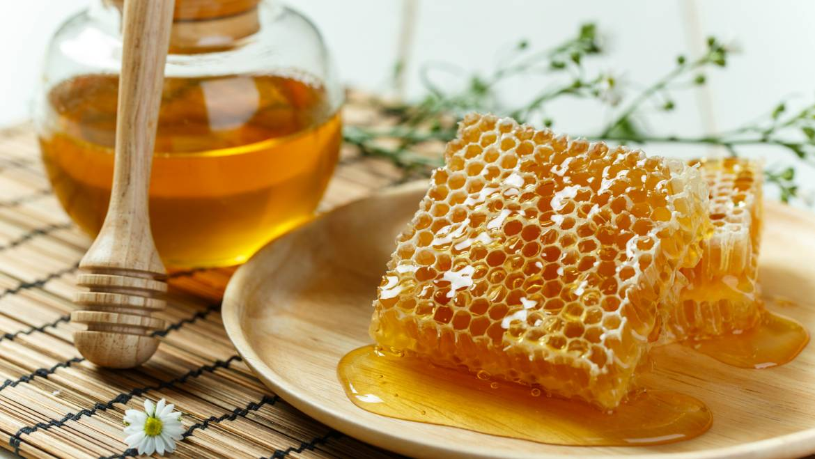 The Long Sweet Journey to the Honeypot